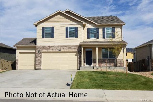 Address Not Published, , CO 80550 (#5898742) :: Wisdom Real Estate
