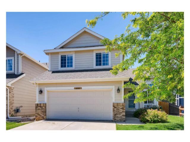 6600 Stagecoach Avenue, Firestone, CO 80504 (MLS #5899000) :: 8z Real Estate