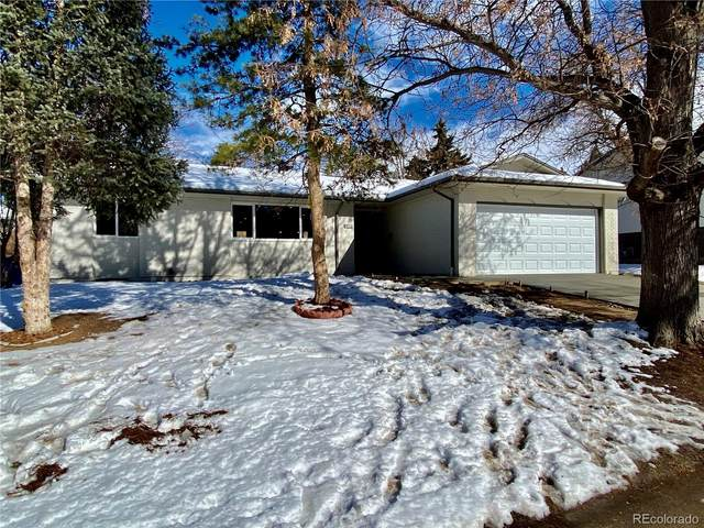 7188 S Quince Street, Centennial, CO 80112 (#5899714) :: Bring Home Denver with Keller Williams Downtown Realty LLC
