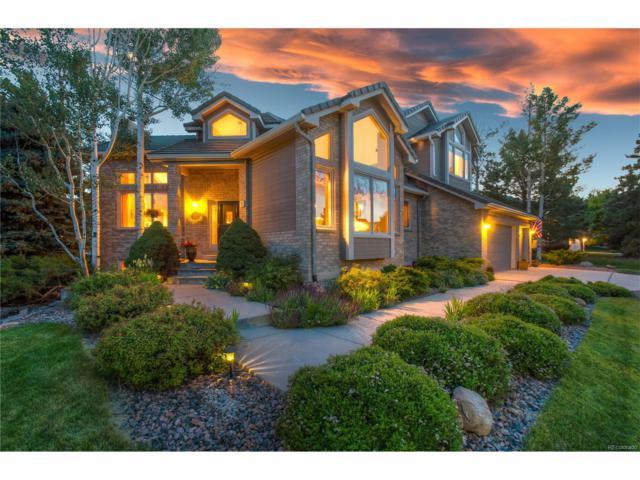 1 Goshawk, Littleton, CO 80127 (MLS #5899829) :: 8z Real Estate