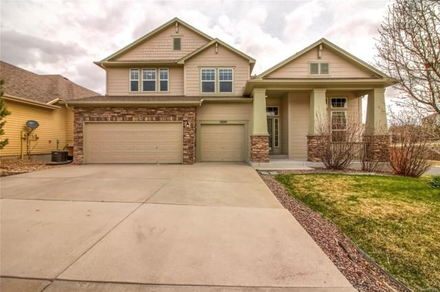 11690 S Breeze Grass Way, Parker, CO 80134 (#5900112) :: The Heyl Group at Keller Williams