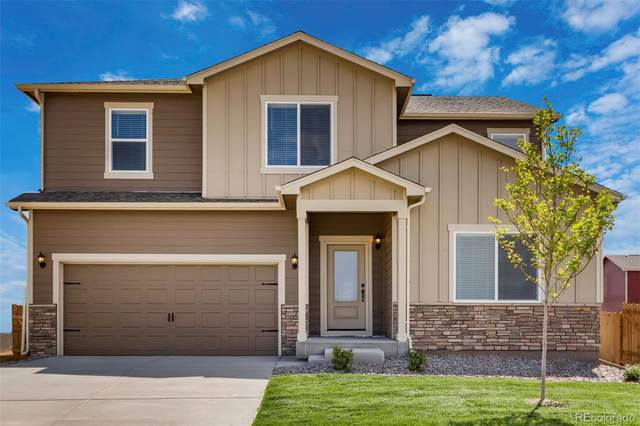 2252 Murray Street, Mead, CO 80542 (#5900344) :: Re/Max Structure