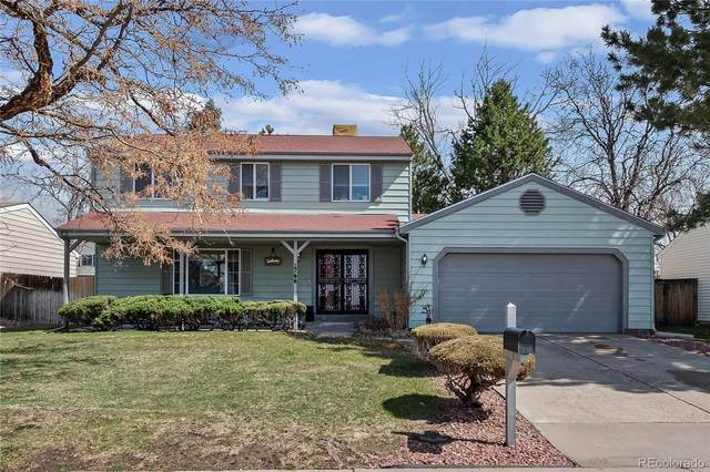 1744 S Troy Street, Aurora, CO 80016 (#5900435) :: Bring Home Denver with Keller Williams Downtown Realty LLC