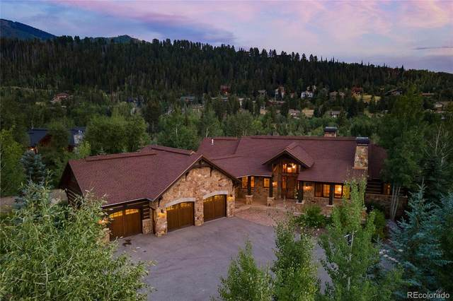 2251 Golf View Way, Steamboat Springs, CO 80487 (MLS #5900859) :: Neuhaus Real Estate, Inc.