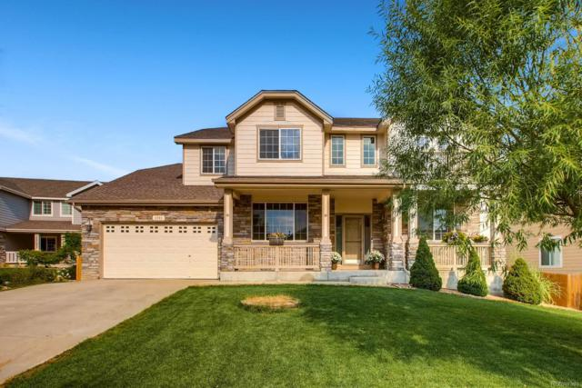 1391 Reliance Place, Erie, CO 80516 (#5901037) :: The City and Mountains Group