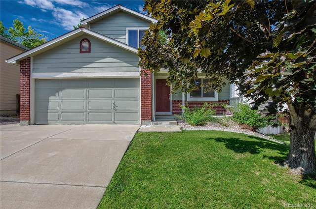 19795 E Quincy Place, Centennial, CO 80015 (#5901039) :: The Heyl Group at Keller Williams