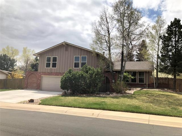 10694 E Dorado Avenue, Englewood, CO 80111 (#5901086) :: The Griffith Home Team