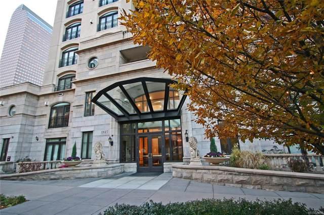 1827 N Grant Street #202, Denver, CO 80203 (#5901483) :: Berkshire Hathaway Elevated Living Real Estate