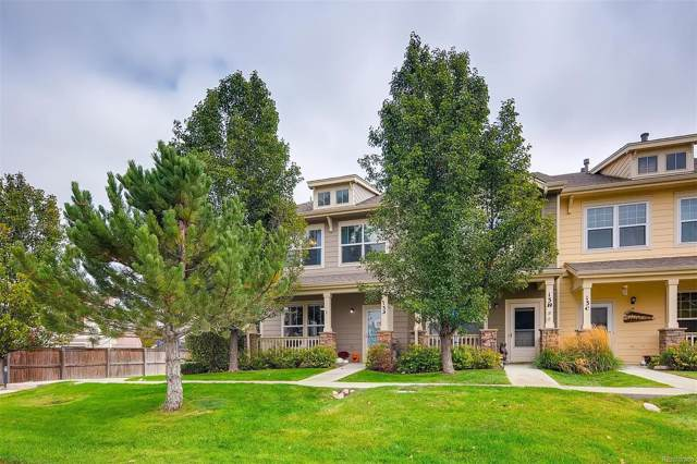 15612 E 96th Way 13A, Commerce City, CO 80022 (MLS #5901588) :: 8z Real Estate