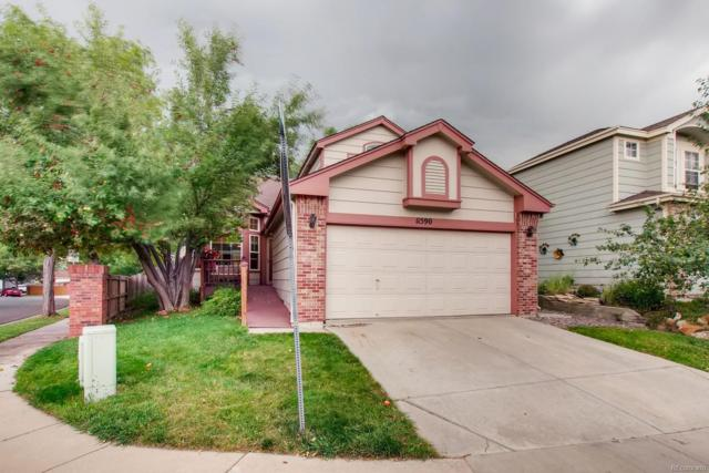 11590 Depew Court, Westminster, CO 80020 (MLS #5901655) :: 8z Real Estate