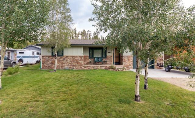 516 Shadow Mountain Drive, Grand Lake, CO 80447 (#5901970) :: Structure CO Group