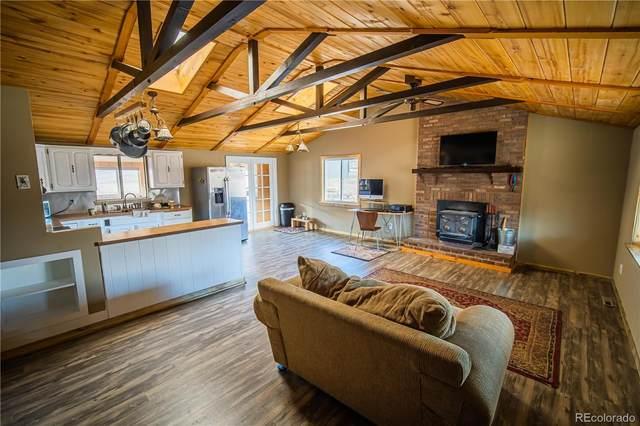 71 Loop Drive, Howard, CO 81233 (#5902238) :: Bring Home Denver with Keller Williams Downtown Realty LLC