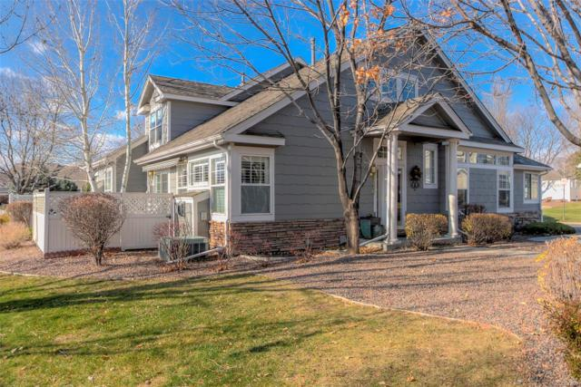6327 Deframe Way, Arvada, CO 80004 (#5902281) :: The DeGrood Team