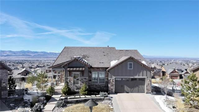 10640 Winding Pine Point, Highlands Ranch, CO 80126 (#5902669) :: Realty ONE Group Five Star