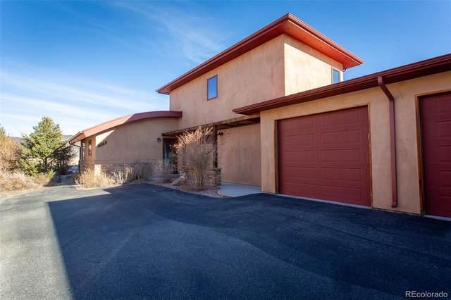 510 Crestone Avenue B, Salida, CO 81201 (MLS #5902867) :: 8z Real Estate