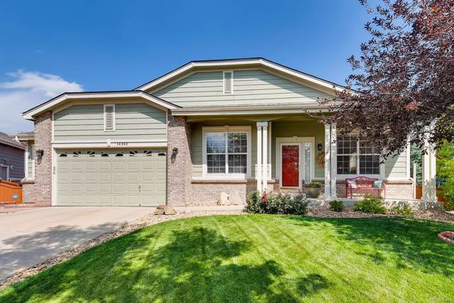 14340 Keith Court, Broomfield, CO 80023 (#5903027) :: The Healey Group