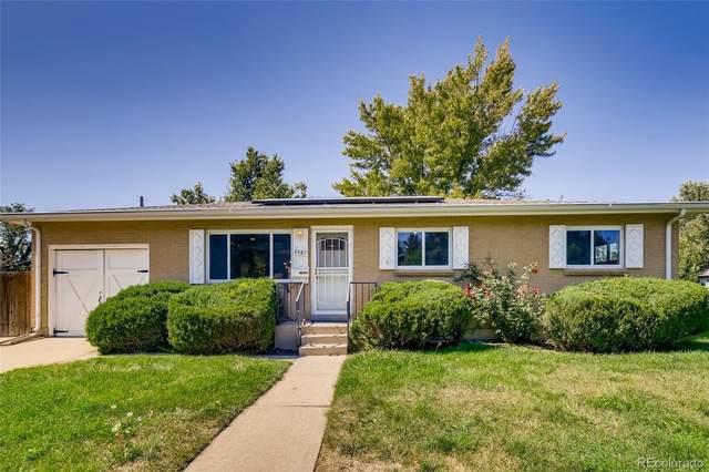 6487 Independence Way, Arvada, CO 80004 (MLS #5903137) :: Find Colorado