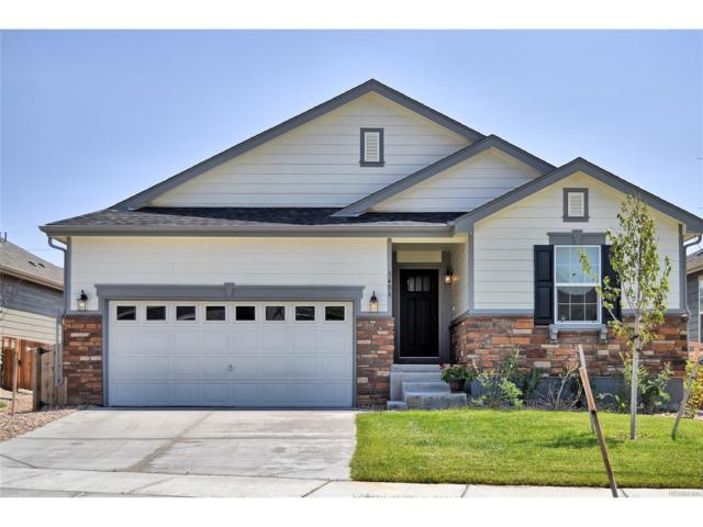 3408 Raintree Lane, Dacono, CO 80514 (MLS #5903357) :: 8z Real Estate