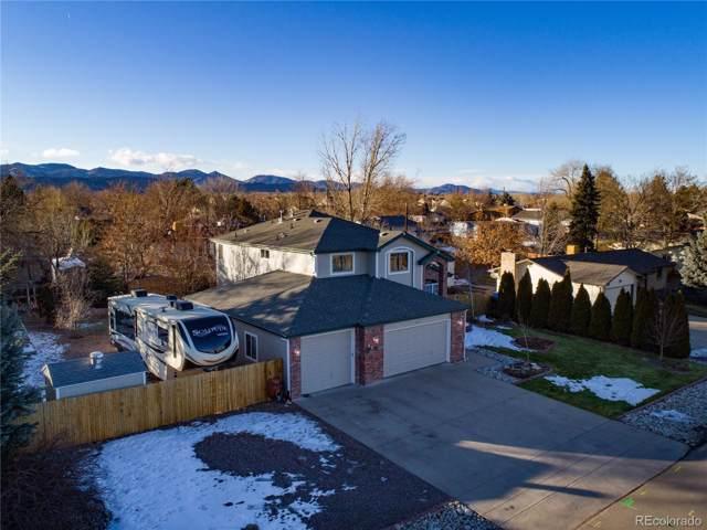 8623 S Balsam Street, Littleton, CO 80128 (#5903426) :: HergGroup Denver