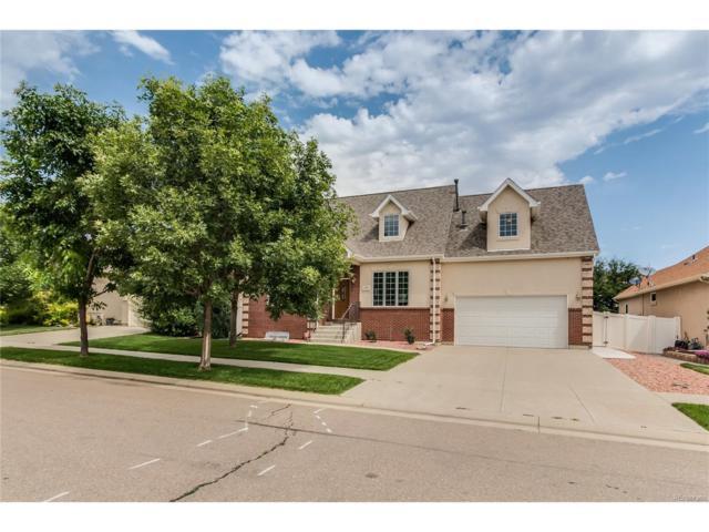 5493 Eldorado Drive, Frederick, CO 80504 (MLS #5903726) :: 8z Real Estate