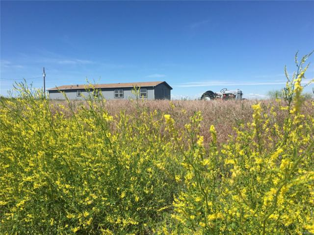 73660 E County Road 22, Byers, CO 80103 (MLS #5904185) :: 8z Real Estate