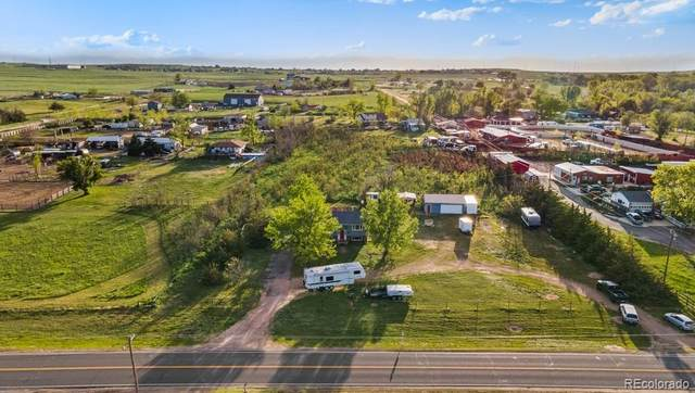 2603 County Road 37, Brighton, CO 80603 (MLS #5904425) :: Bliss Realty Group