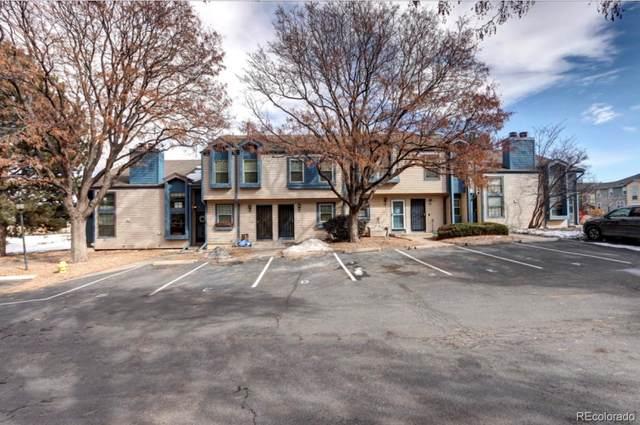 488 S Memphis Way B, Aurora, CO 80017 (MLS #5904447) :: 8z Real Estate