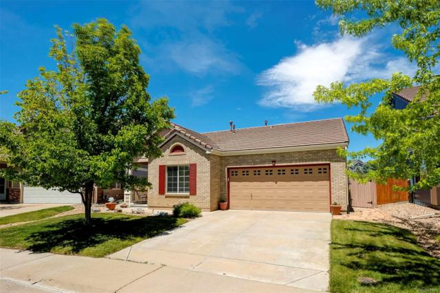16461 E Geddes Place, Aurora, CO 80016 (#5904492) :: The Heyl Group at Keller Williams
