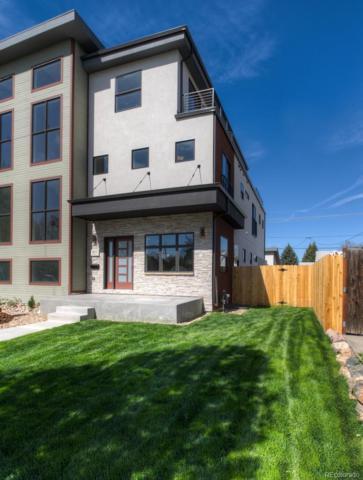 2615 S Acoma Street, Denver, CO 80223 (#5905303) :: Sellstate Realty Pros