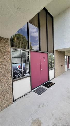 384 S Ironton Street #404, Aurora, CO 80012 (#5905542) :: Venterra Real Estate LLC