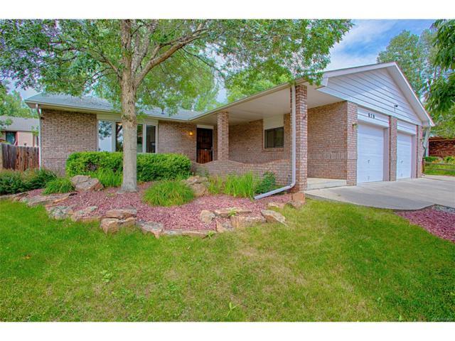 870 Longview Avenue, Berthoud, CO 80513 (MLS #5905610) :: 8z Real Estate