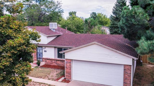3110 S Mobile Way, Aurora, CO 80013 (#5905692) :: The City and Mountains Group