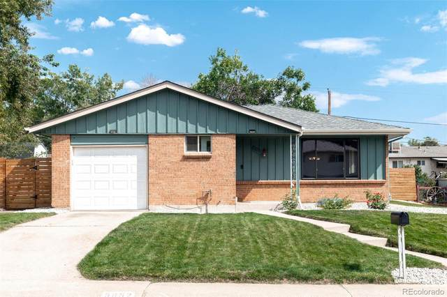 5852 Owens Street, Arvada, CO 80004 (MLS #5905984) :: 8z Real Estate