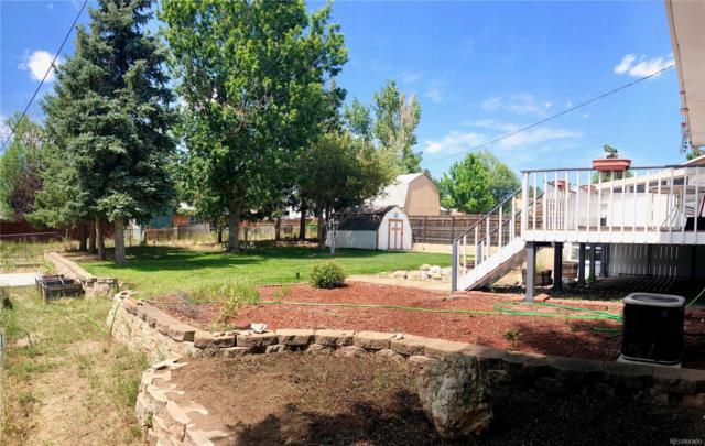 101 Douglas Fir Avenue, Castle Rock, CO 80104 (#5906078) :: Colorado Home Finder Realty