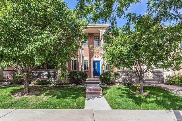 3545 Big Ben Drive C, Fort Collins, CO 80526 (#5906652) :: The Galo Garrido Group