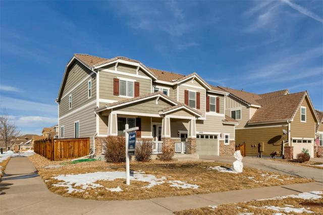 15935 E Tall Timber Lane, Parker, CO 80134 (#5906855) :: James Crocker Team
