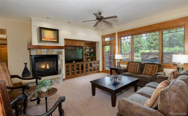 1800 Medicine Springs Drive #5109, Steamboat Springs, CO 80487 (MLS #5906880) :: Bliss Realty Group