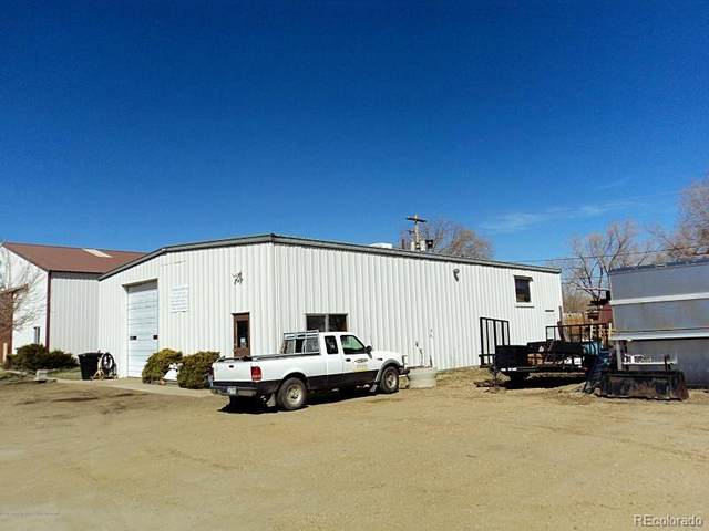 315 Steele Street, Craig, CO 81625 (MLS #5906961) :: 8z Real Estate