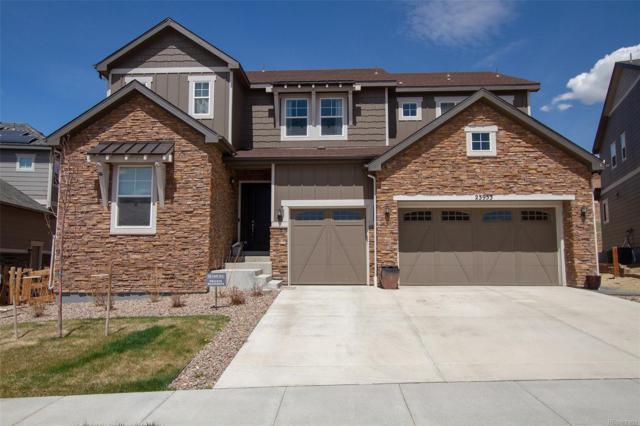 23953 E Euclid Avenue, Aurora, CO 80016 (MLS #5907070) :: 8z Real Estate