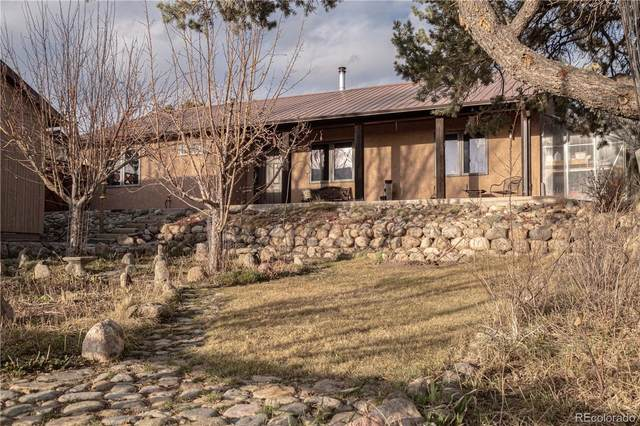 2669C & 2646 Happy Hollow Way, Crestone, CO 81131 (#5907195) :: The Dixon Group