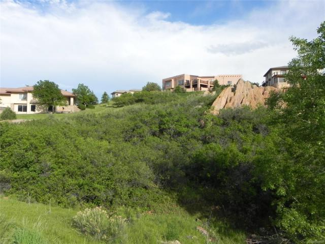 7708 Hawks Nest Trail, Littleton, CO 80125 (#5907405) :: James Crocker Team