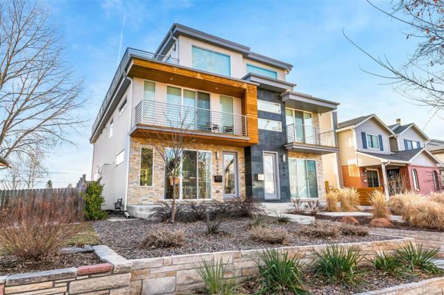 2648 Lowell Boulevard, Denver, CO 80211 (#5907609) :: Wisdom Real Estate