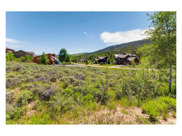 20 County Road 897, Grand Lake, CO 80447 (MLS #5907721) :: 8z Real Estate