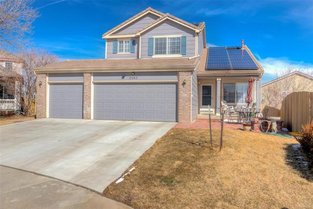 2962 Shale Court, Superior, CO 80027 (#5907860) :: The Heyl Group at Keller Williams