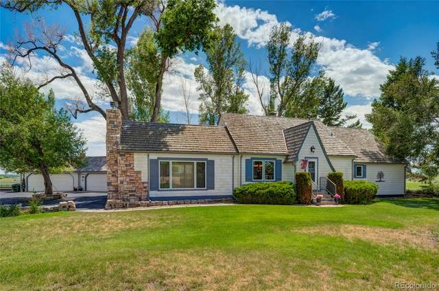4180 A A Street, Greeley, CO 80631 (#5907942) :: The DeGrood Team