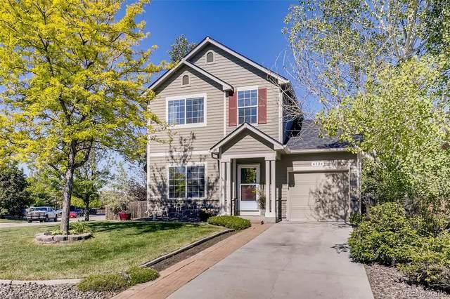 6126 Lincoln Street, Frederick, CO 80530 (MLS #5908752) :: Kittle Real Estate
