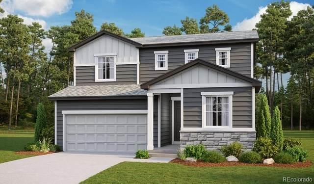 7155 Passing Sky Drive, Colorado Springs, CO 80915 (MLS #5908783) :: 8z Real Estate