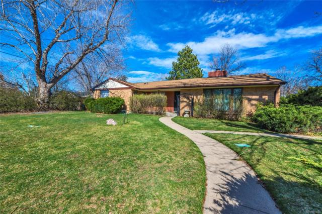 3500 Moore Court, Wheat Ridge, CO 80033 (#5909149) :: The Peak Properties Group