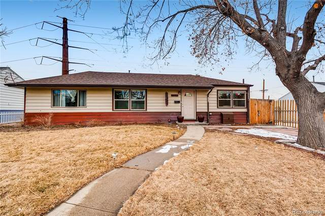 1270 S Quivas Street, Denver, CO 80223 (#5909340) :: The Dixon Group
