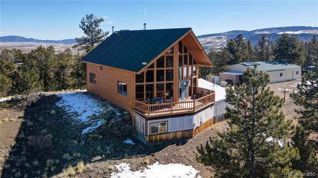 741 Wolf Road, Hartsel, CO 80449 (#5909379) :: The Dixon Group